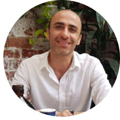 Mostafa F.
